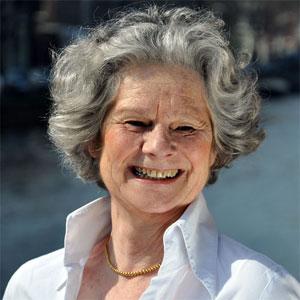 Marie-Christine Kok-Escalle, conseillère consulaire