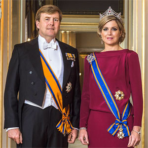 LE-COUPLE-ROYAL-NEERLANDAIS